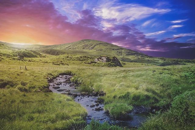 atractii turistice Irlanda