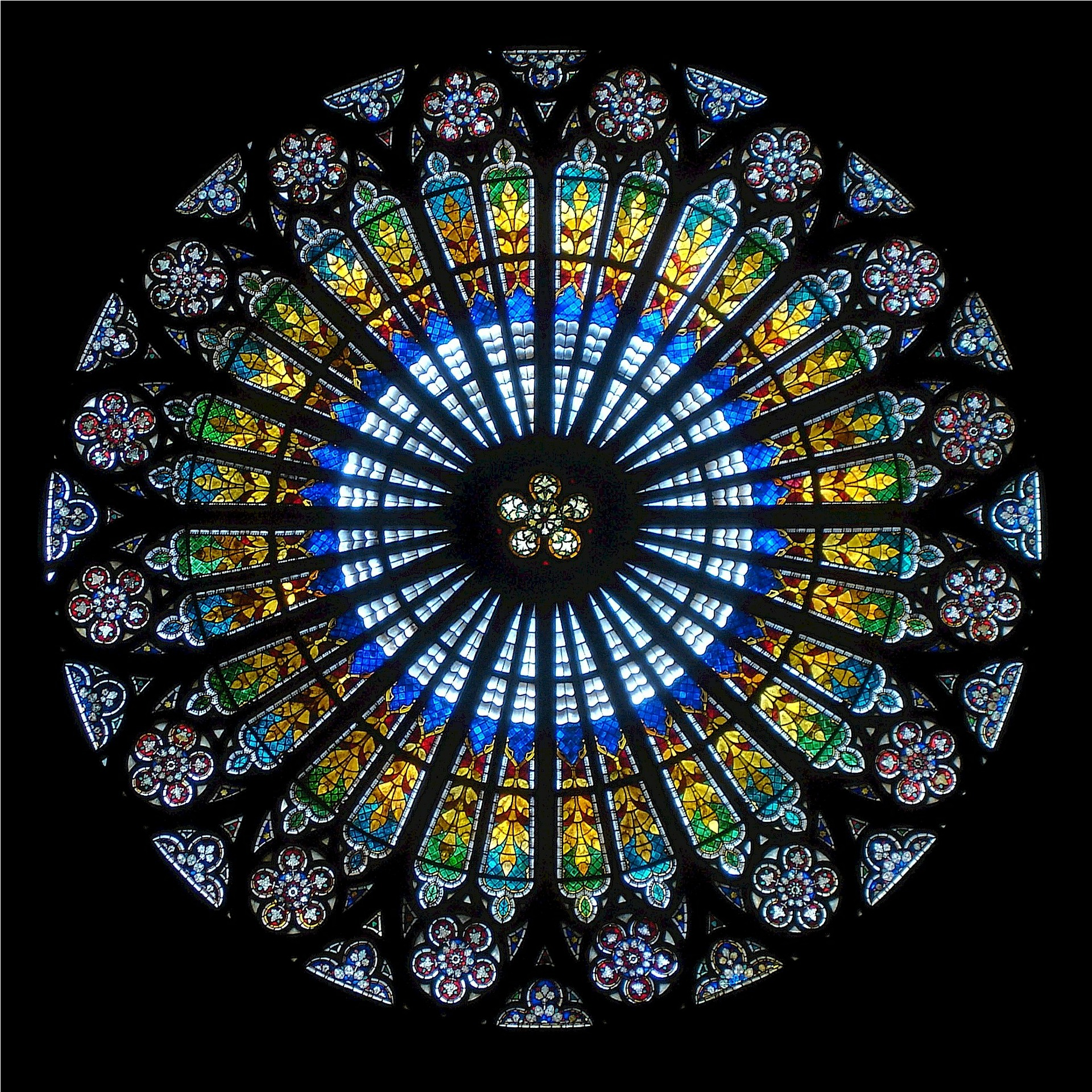 cele mai mari catedrale din lume