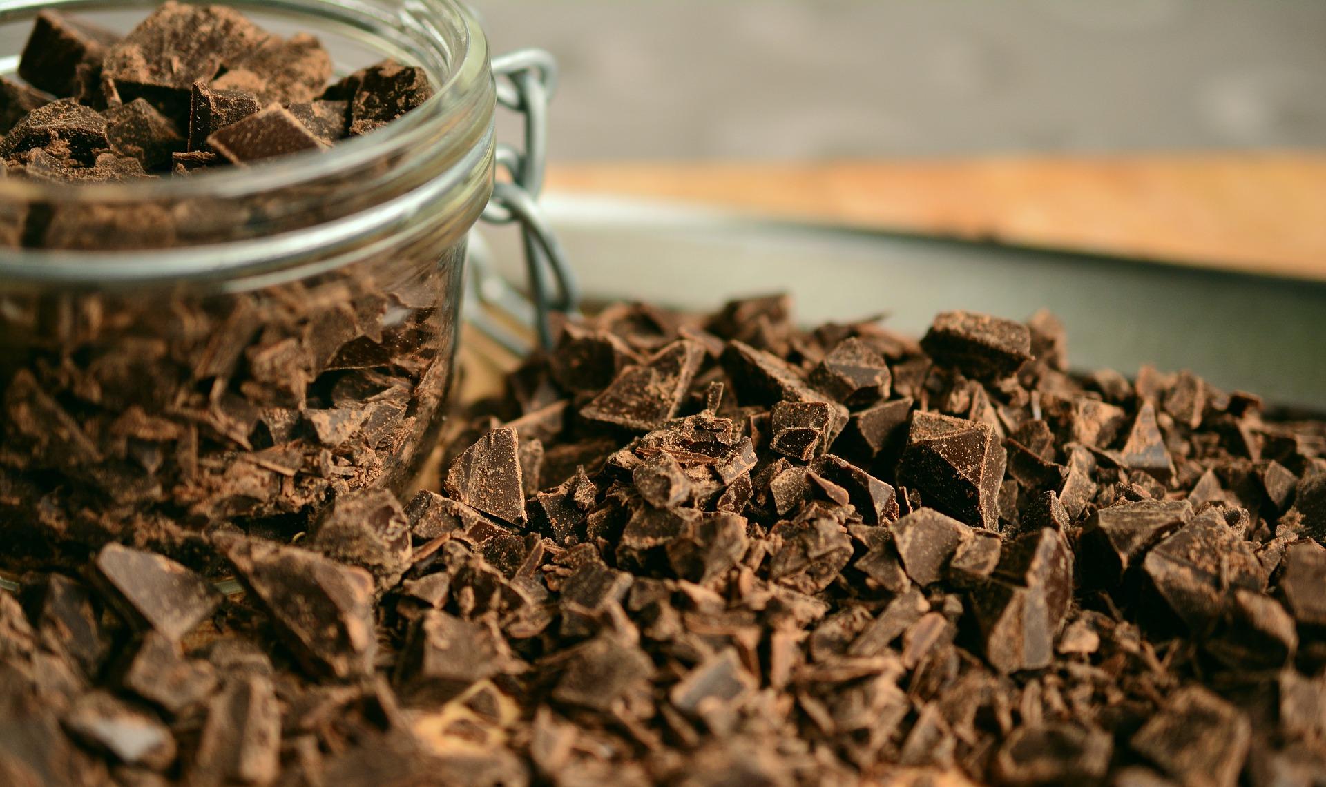 reteta desert cu ciocolata