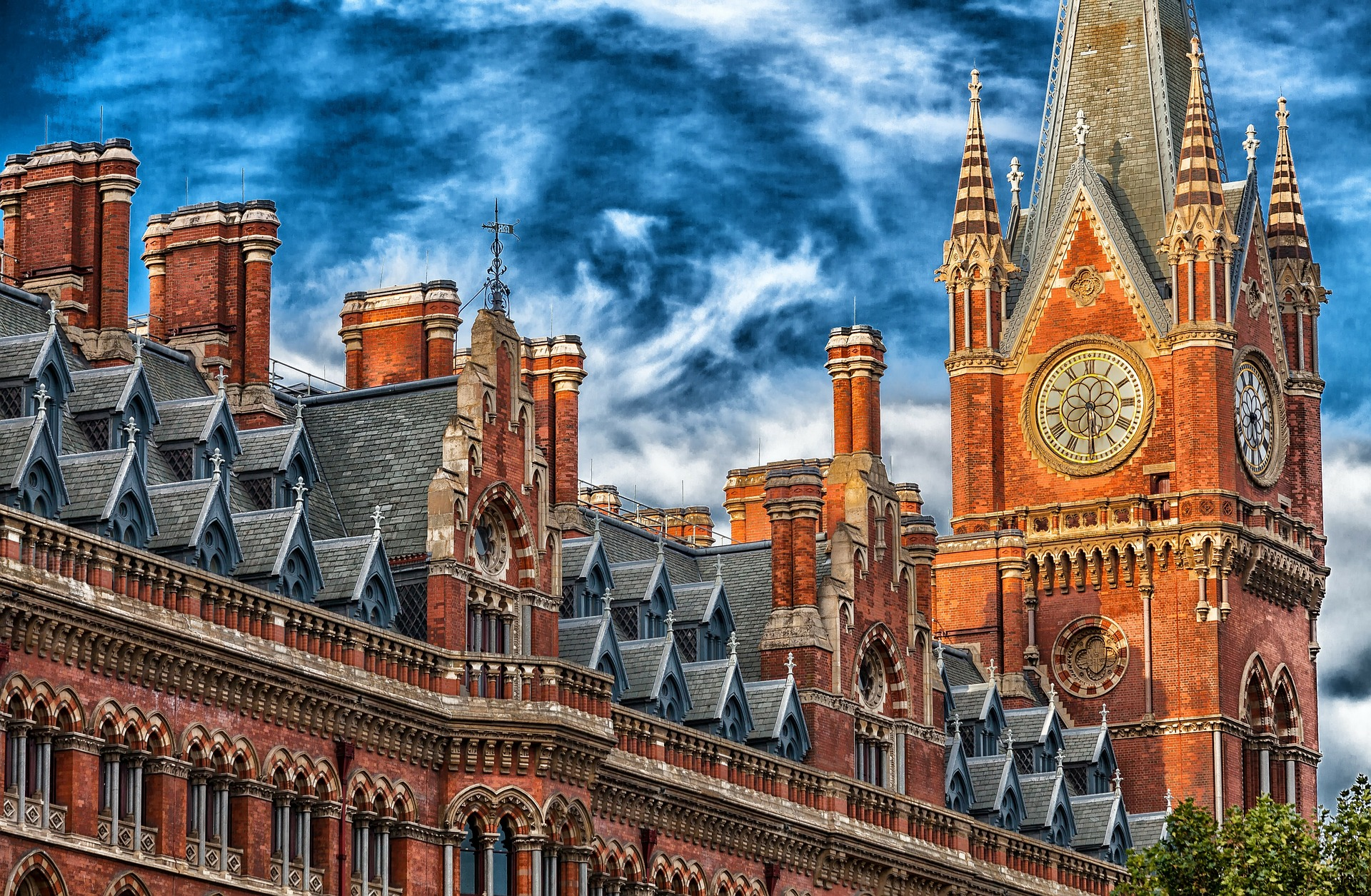 turism Londra